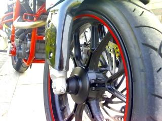 Tiras de colores en las ruedas 28-05-14