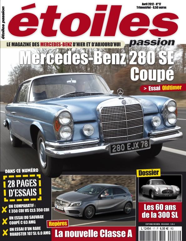 Le magazine Etoile passion Couv_e14