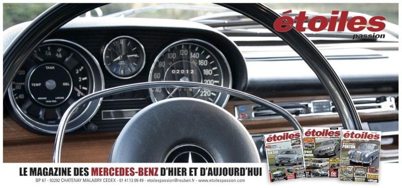 Le magazine Etoile passion Ep201210