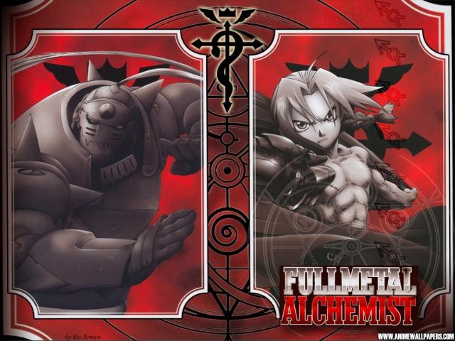 Fullmetal Alchemist Ova 4/4 Fullal10