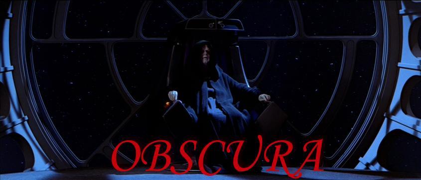 Le Côté Obscur de la Force