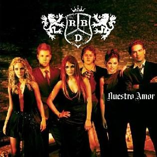Svi albumi RBD-a za download!!!!! 73313