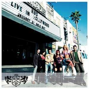 Svi albumi RBD-a za download!!!!! Rebeld13