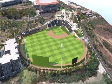 River Campus--Baseball Stadium updates Ballpa11