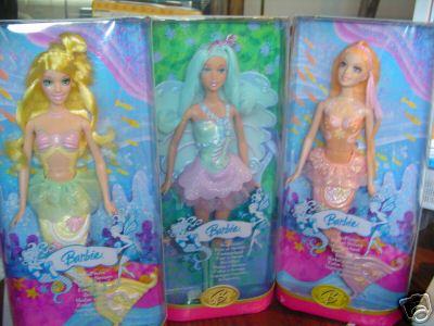 Barbies Fairytopia et mermaidia Brand_10