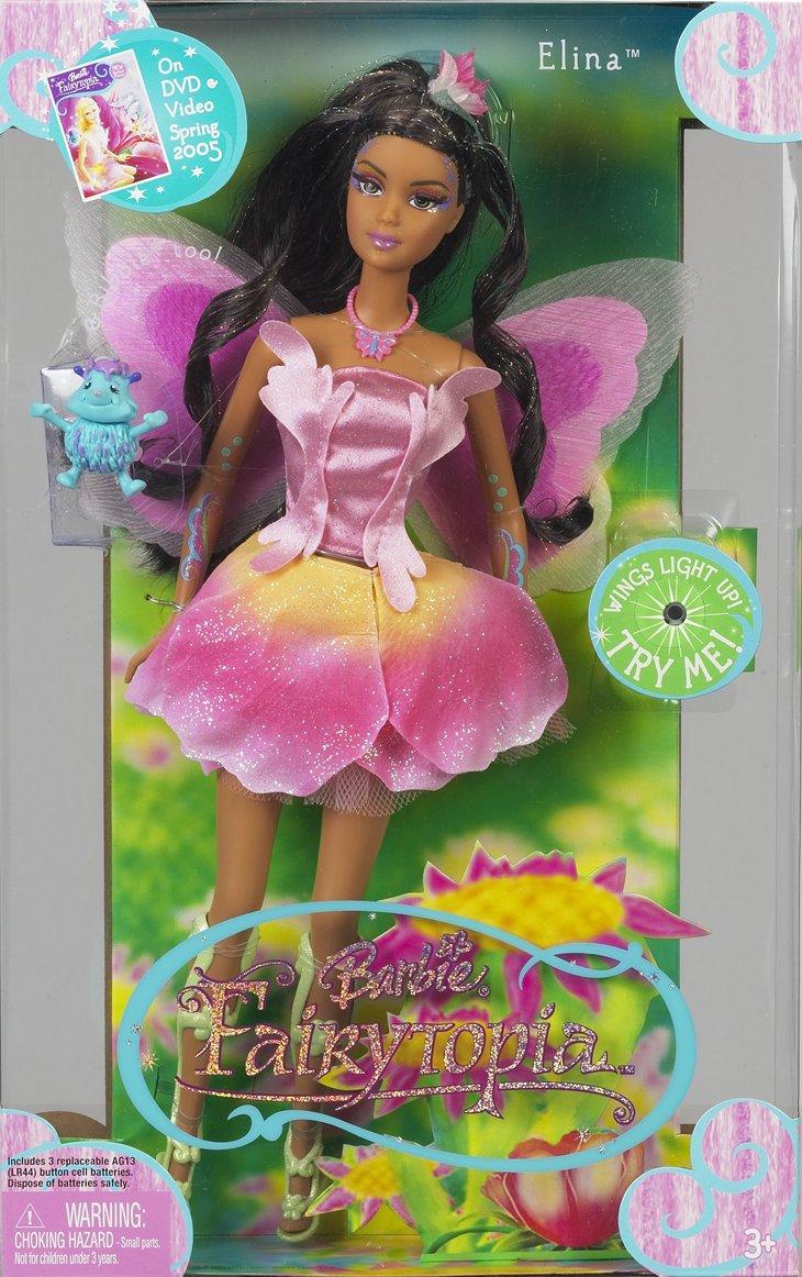 Barbies Fairytopia et mermaidia G8810_10
