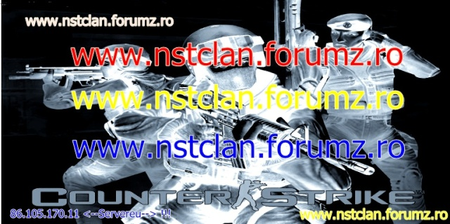 Bun venit pe cel mai tare forum...NsT