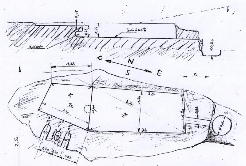 Le pressoir fouloir de la Claure. Prasso12