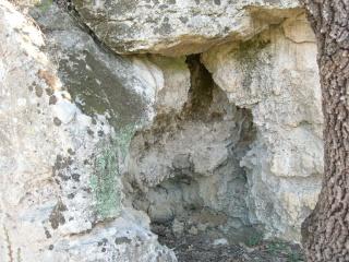 enigme N°22: Rocher (Moulin de Corbières) Salade12