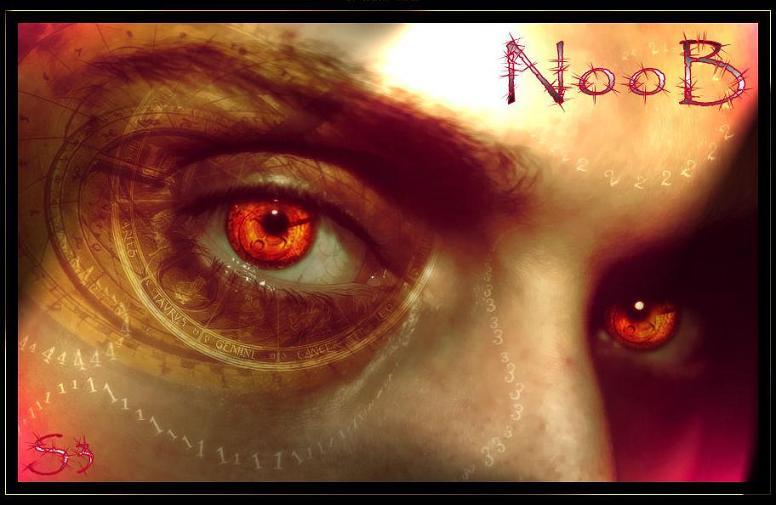 NooB !s M£
