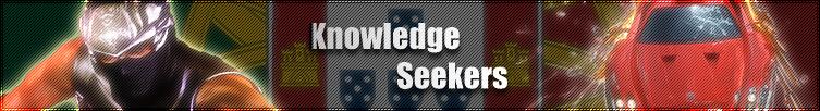 Knowledge Seekers
