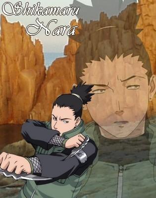 Shikamaru Nara Shikam10