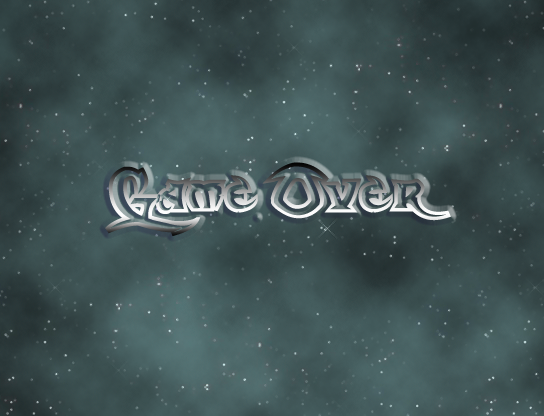 quelques Game over Gameov12