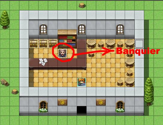 Tag 2 sur RPG Maker - La Communauté - v5 Map10