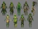 Guild Wars 2 : le gameplay, les classes et les races Sylvar10