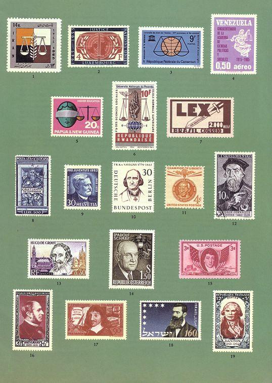 Das Recht in der Briefmarke Pic00052