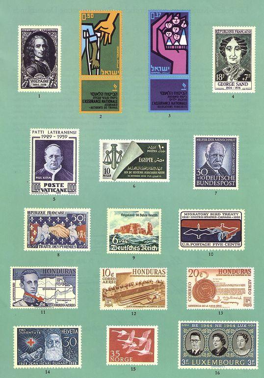 Das Recht in der Briefmarke Pic00225