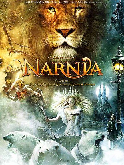 Le monde de Narnia I, II 18463610