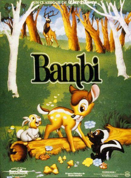 Bambi I , II 18465110