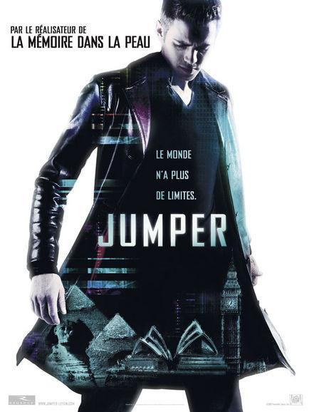 Jumper I, II 18888210