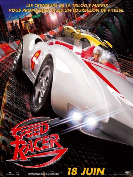Speed Racer 18927510