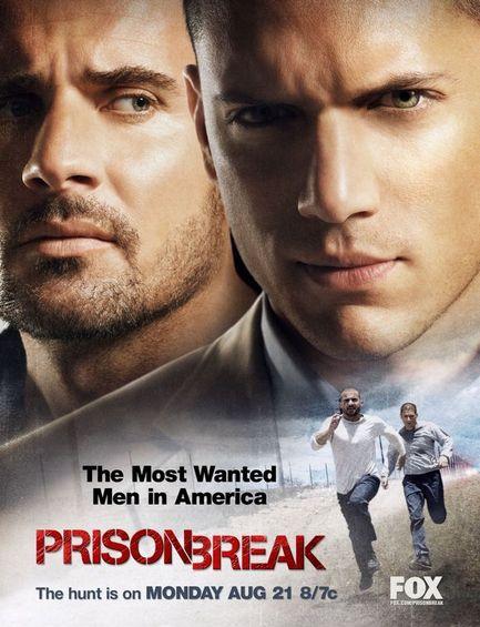 Prison Break 18932010