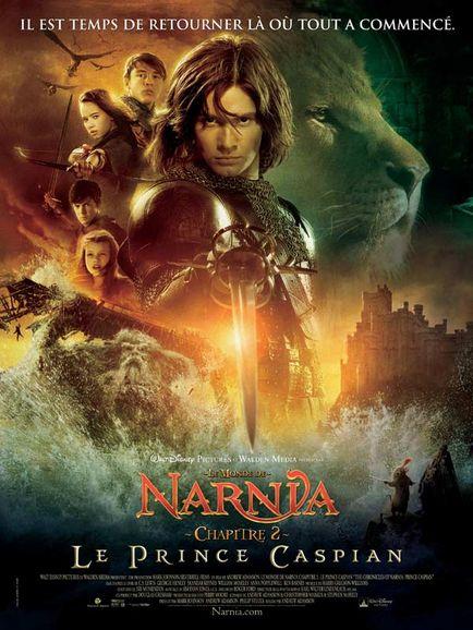 Le monde de Narnia I, II 18943210