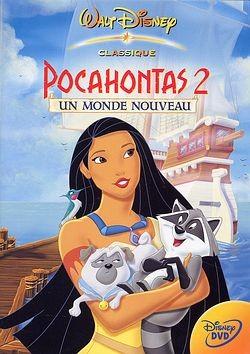 Pocahontas I, II 34593710