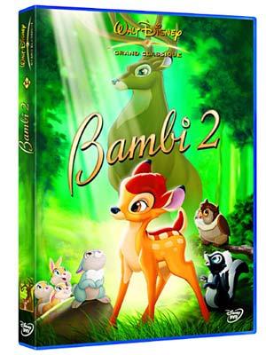 Bambi I , II Bambi210