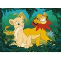 Le roi lion I, II, III Img32610