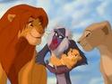 Le roi lion I, II, III Le-roi10