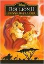 Le roi lion I, II, III Poster11