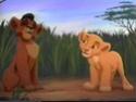 Le roi lion I, II, III Sp-1010