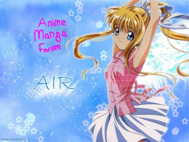 Anime Manga Forum