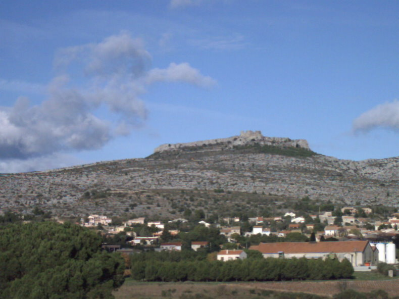Les Pyrénées Orientales (66) Chatea14