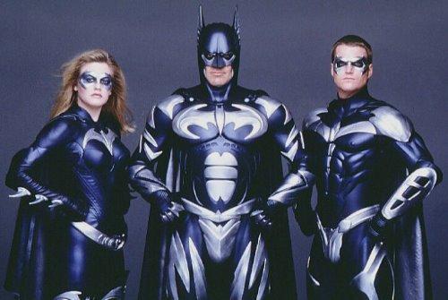 BATMAN & ROBIN (1997) Batman24