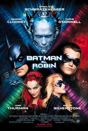 BATMAN & ROBIN (1997) Batman26