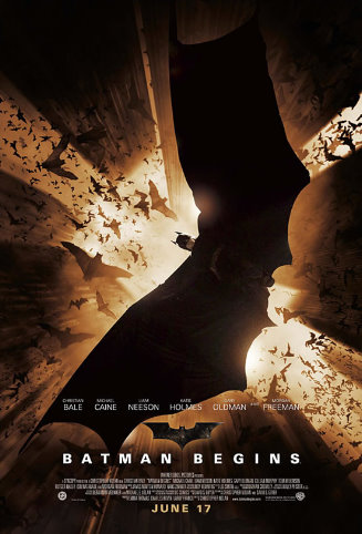 BATMAN BEGINS (2005) Batman27