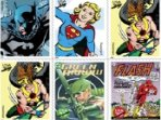 RECHERCHES DES MEMBRES (DC, Hellboy, Franco-Belge, The Goon...)