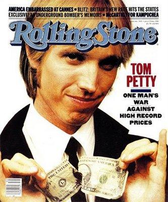Tom Petty masturbandose al viento Rs348t10