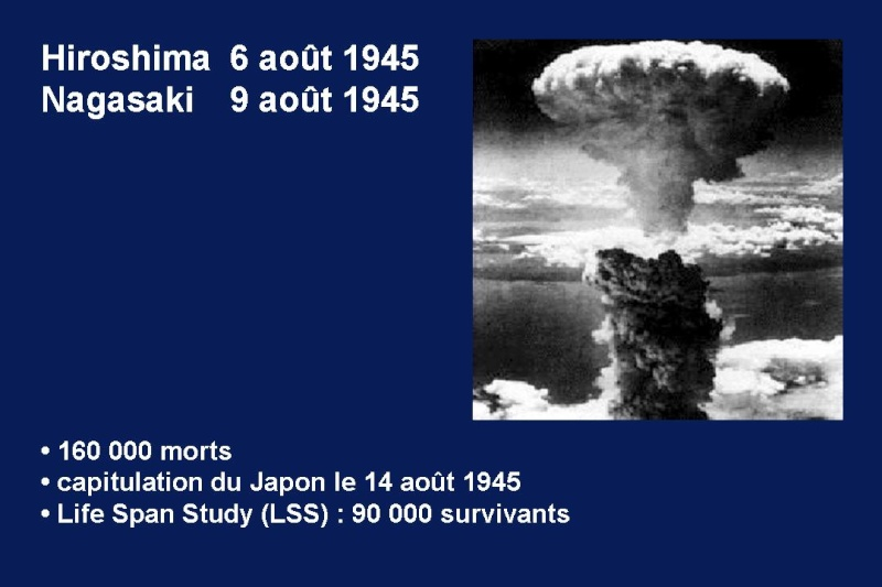 Hiroshima et Nagasaki Hiro110