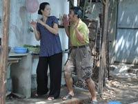 Một ngày không có em - Quyền Linh và Trịnh Kim chi tái hợp 8-9-mn10