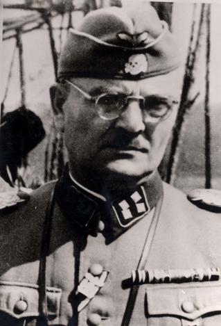 "Hermann Höfle – ""Nettoyeur de Ghettos"" 10755110"
