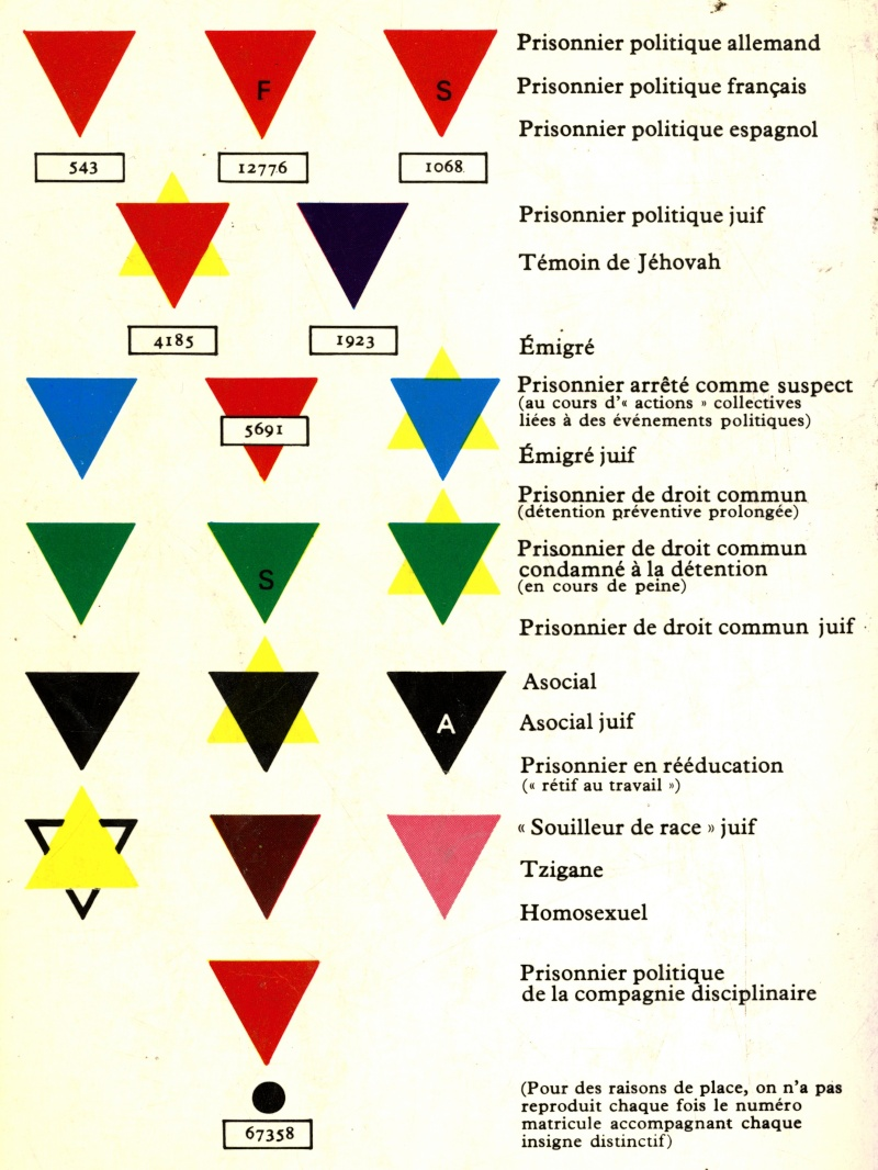 Birkenau : les lieux de gazages Badges11