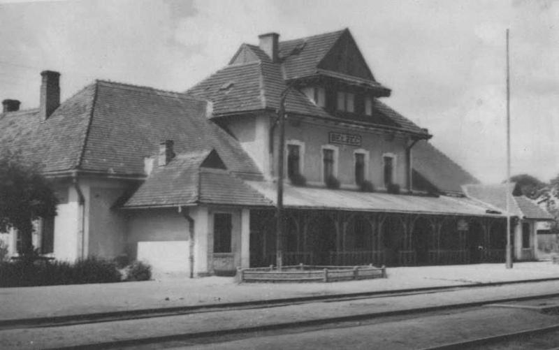 Belzec : L'étrange voyage de Wilhelm Cornides Belzec16