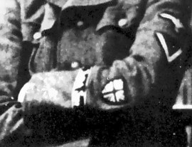 The British SS... Cuffs10