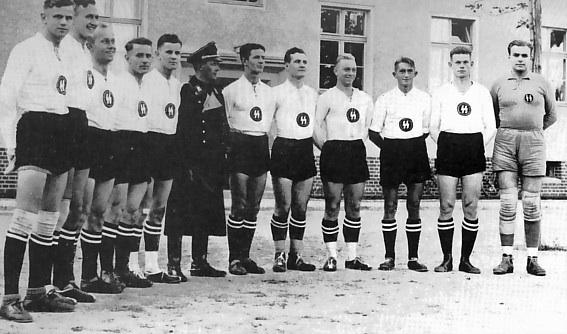 Équipe de football SS Footba10