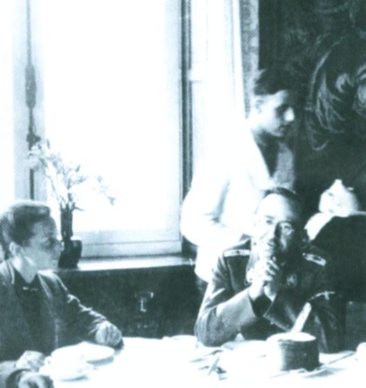 Hedwig Potthast, maîtresse d'Himmler: infos fragmentaires... Hedwig11