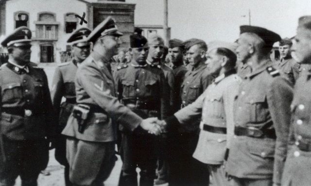 Des Einsatzgruppen à Aktion Reinhard Himmle10