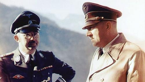 Hitler : la question de la 'responsabilité' Hitler11